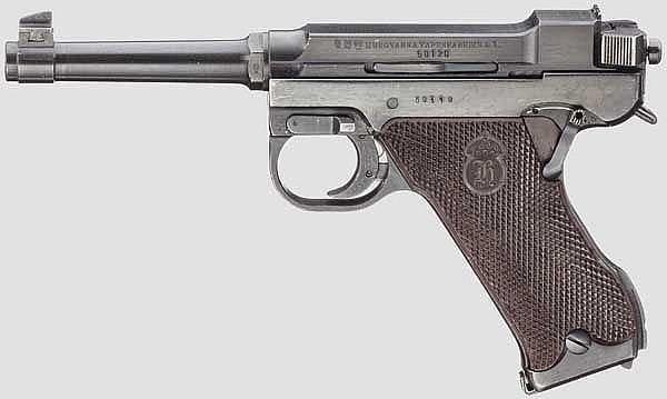 Husqvarna M 40