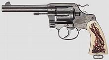 A Colt New Service,