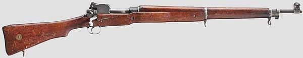 Enfield P 14 (1914 Rifle No. 3 Mk 1)