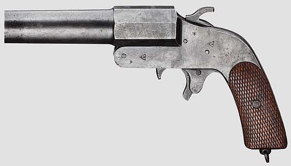 Signalpistole SP 26