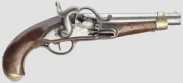 Kavalleriepistole Mod. 1847