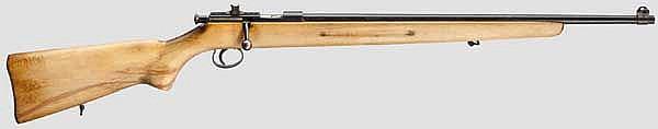 Falke Mod. 36, Wehrsport- und Trainingsgewehr für Behörden
