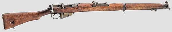 Enfield (SMLE) Mark III