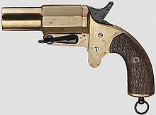 Leuchtpistole Grivolat Mod. 1914/18