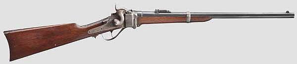 Sharps Mod. 1859, Carbine