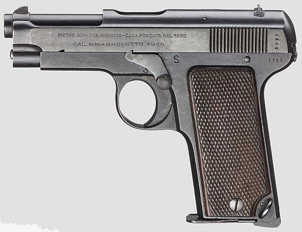 Beretta Mod. 1915
