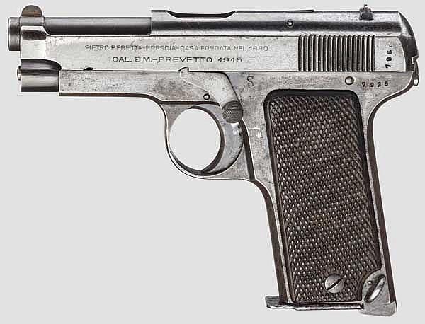 Beretta Mod.1915