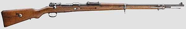 Gewehr 98, VCS 1916