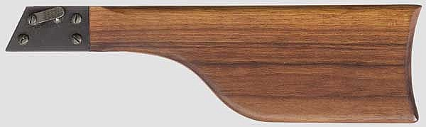 Anschlagbrett für Colt Mod. 1911 A 1
