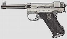 Husqvarna M 40, Polizei