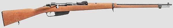 Gewehr Carcano M 1891