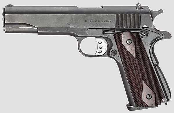 Ithaca Mod. 1911 A 1