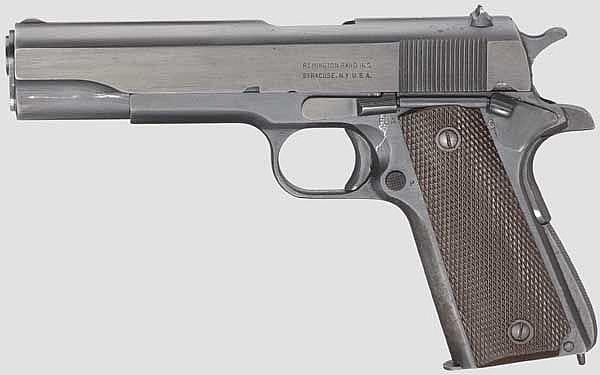 Remington Mod. 1911 A1