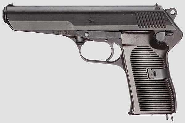 CZ Mod. 52