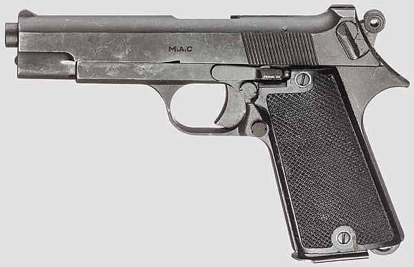 MAC Mod. 1935 S M I