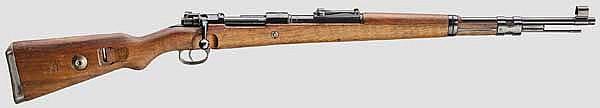 Karabiner 98 k, Mauser 1941