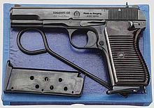 Tokagypt 58, Polizei, im Karton