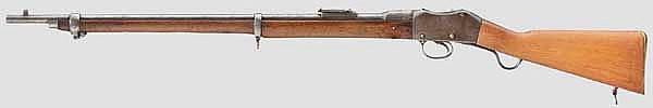 Citadel Martini-Enfield Rifle