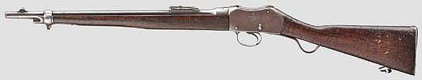 Citadel Martini-Enfield Carbine