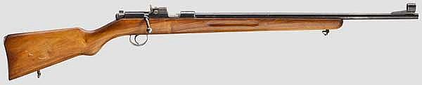 Erma Mod. 1957, Wehrsport- und Trainingsgewehr für Behörden