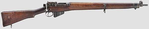 Enfield No. 4 Mk I
