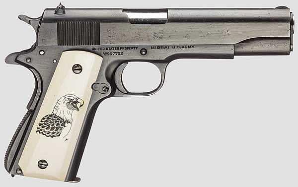 Colt Mod. 1911 A1