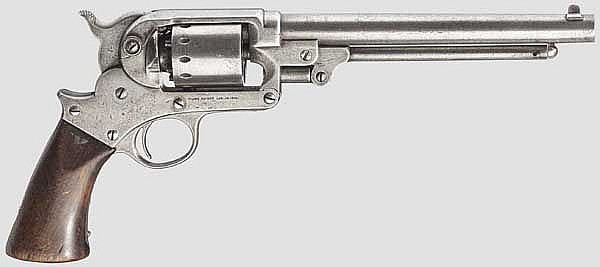 Starr Arms 1863 Army