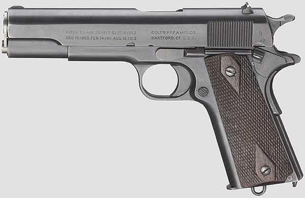 Colt Mod. 1911
