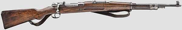 Kurzgewehr FN, Mod. 1935