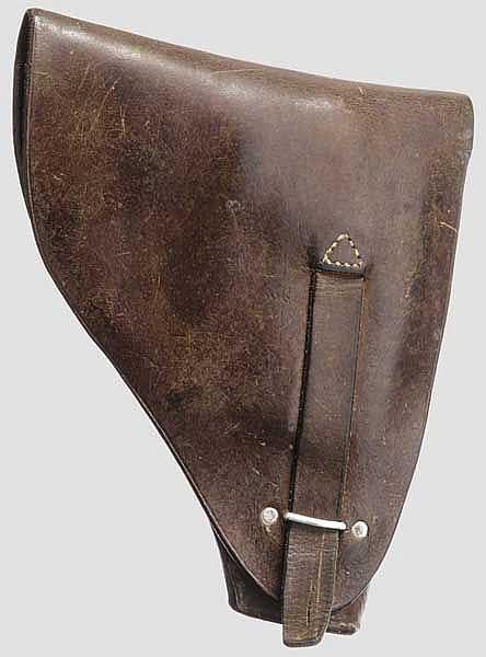 Tasche für ungarische Femaru 37 M