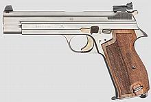 SIG P 210 HTK, (