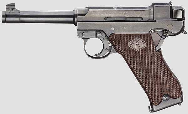 Lahti Mod. L-35, Typ V