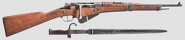 Mousqueton Berthier M 16
