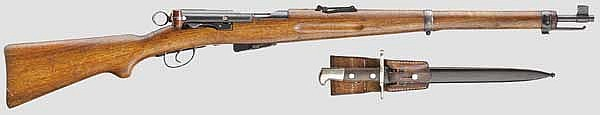 Karabiner M 1911