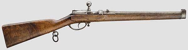 Zündnadelkarabiner M 1857