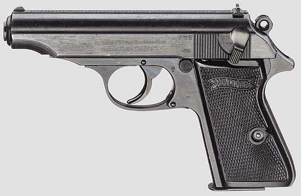 Walther PP ZM, Wehrmacht
