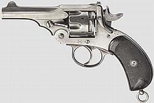 Webley Mark II .455 Service Revolver