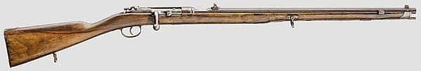 Grenzaufsehergewehr Mod. 79