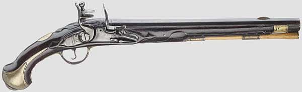 Kavalleriepistole Mod. 1742