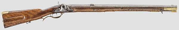 Jägerbüchse M 1810/35