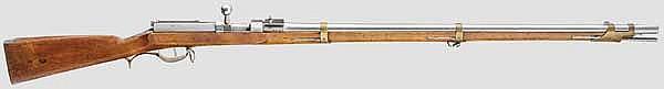 Zündnadelgewehr M 1841