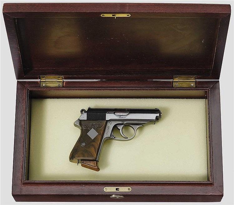Walther PPK, ZM, PL