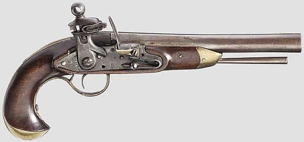 Kavalleriepistole M 1808
