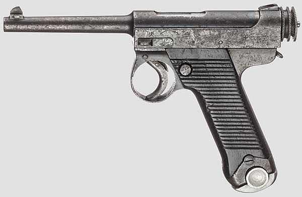 Nambu Typ 14