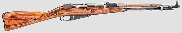Karabiner Mosin-Nagant M 1944