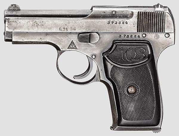 Pistole Korovin