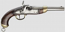 Fine Antique and Modern Firearms