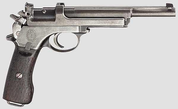 Mannlicher Mod. 1905