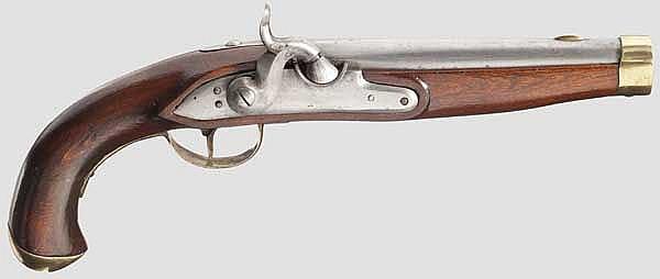 Kavalleriepistole, ähnl. M 1798
