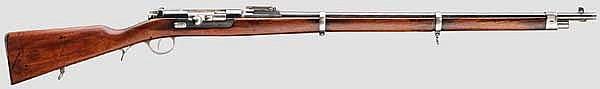 Repetierstutzen Steyr M 95